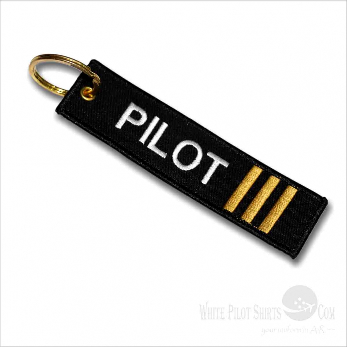 Pilot Luggage Tags Pilot Tag