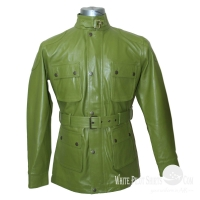 Military Style - Green