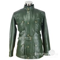 Military Style - Dk Green